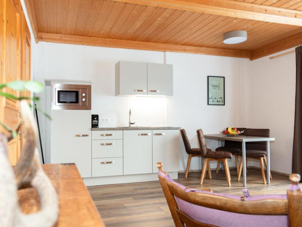Appartement de vacances Oberschneider (KAP330) (2636383), Kaprun, Pinzgau, Salzbourg, Autriche, image 13