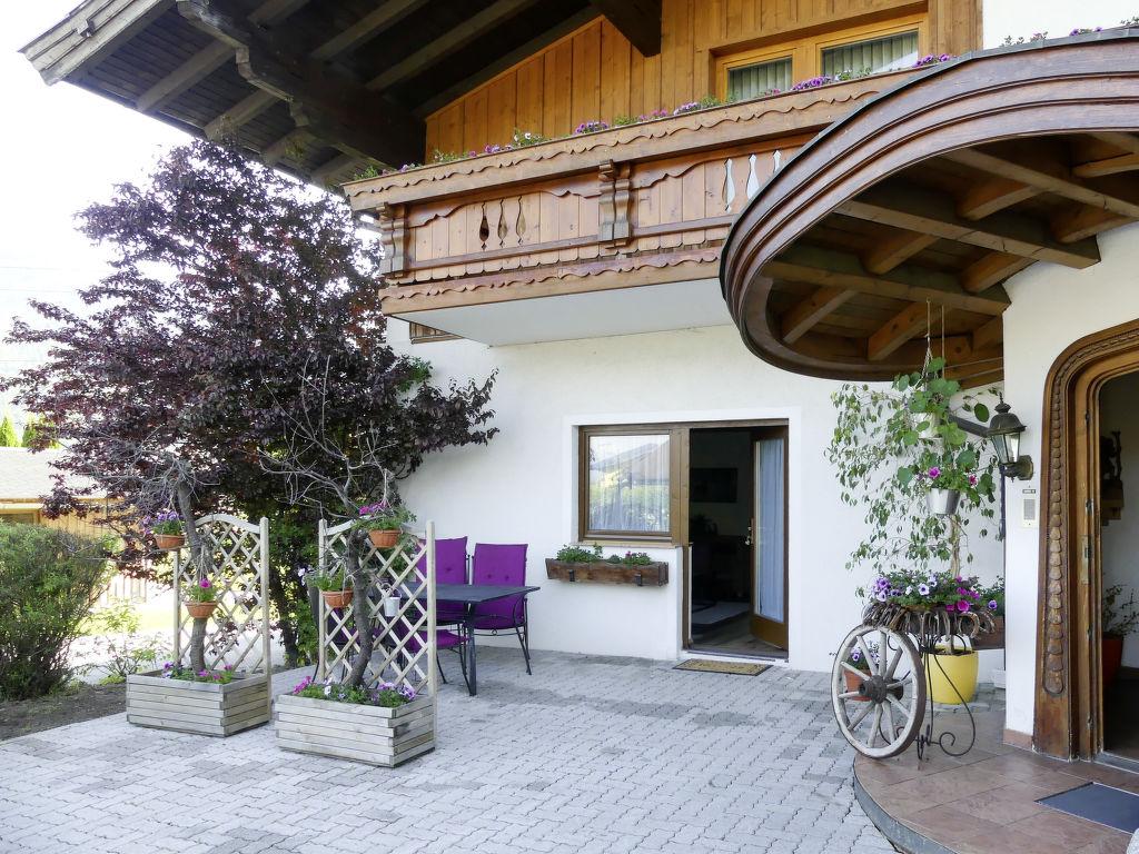 Appartement de vacances Oberschneider (KAP330) (2636383), Kaprun, Pinzgau, Salzbourg, Autriche, image 18