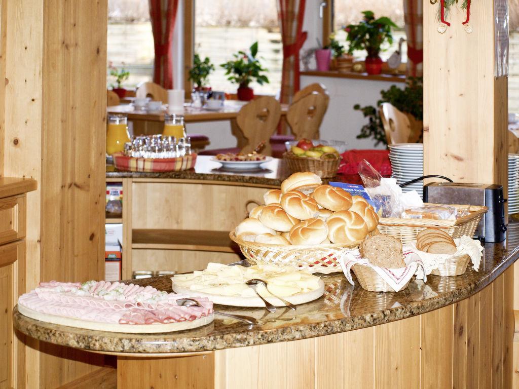 Appartement de vacances Oberschneider (KAP330) (2636383), Kaprun, Pinzgau, Salzbourg, Autriche, image 23