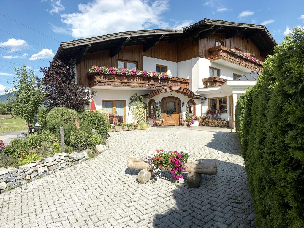 Appartement de vacances Oberschneider (KAP330) (2636383), Kaprun, Pinzgau, Salzbourg, Autriche, image 1