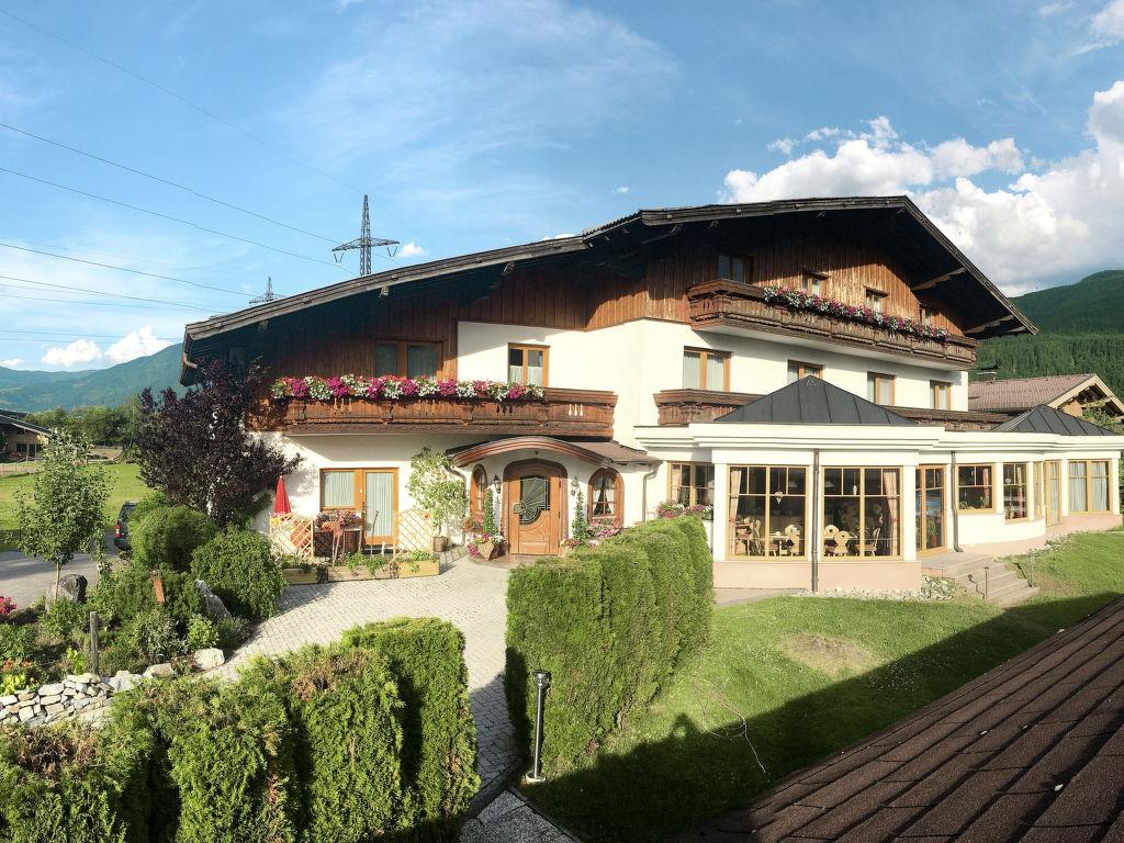 Appartement de vacances Oberschneider (KAP330) (2636383), Kaprun, Pinzgau, Salzbourg, Autriche, image 24
