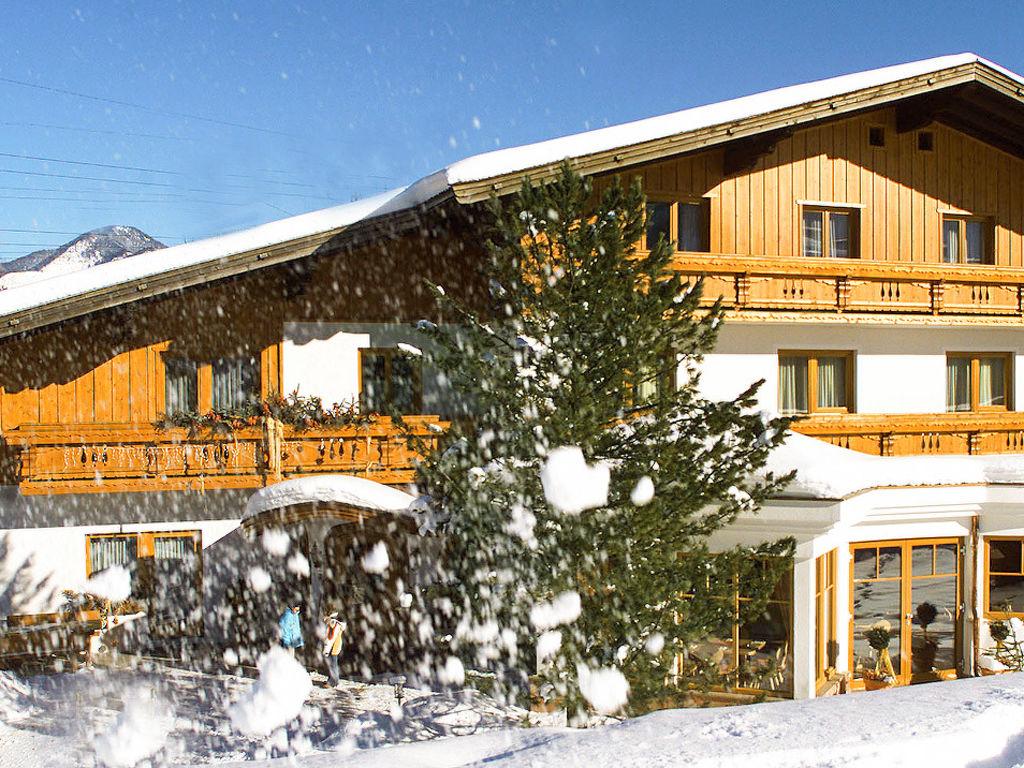 Ferienwohnung Kitzsteinhorn (KAP331) Ferienwohnung in Österreich