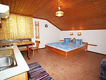 Mariandl's Appartment con oportunidades de vela y ducha
