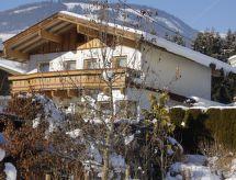 Niedernsill - Ferienhaus Haus Eickhof