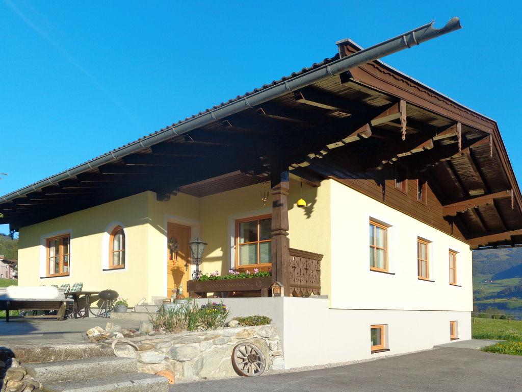 Ferienhaus Erlachhof (NIL100) (749607), Niedernsill, Pinzgau, Salzburg, Österreich, Bild 15