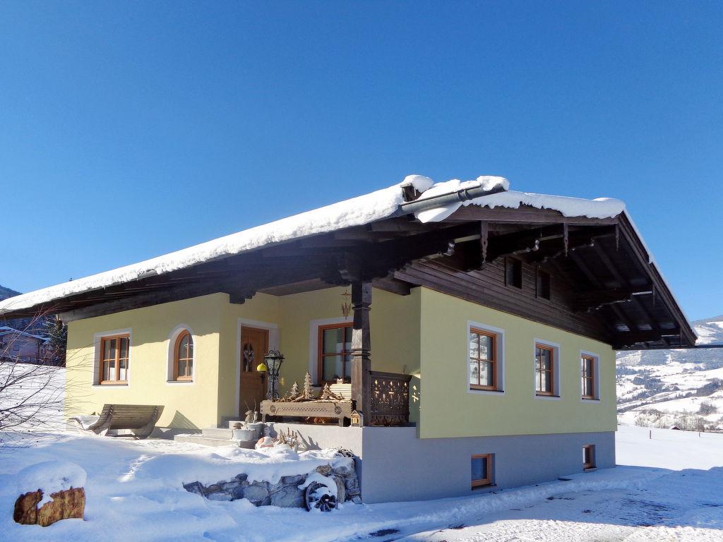 Ferienhaus Erlachhof (NIL100) (749607), Niedernsill, Pinzgau, Salzburg, Österreich, Bild 2