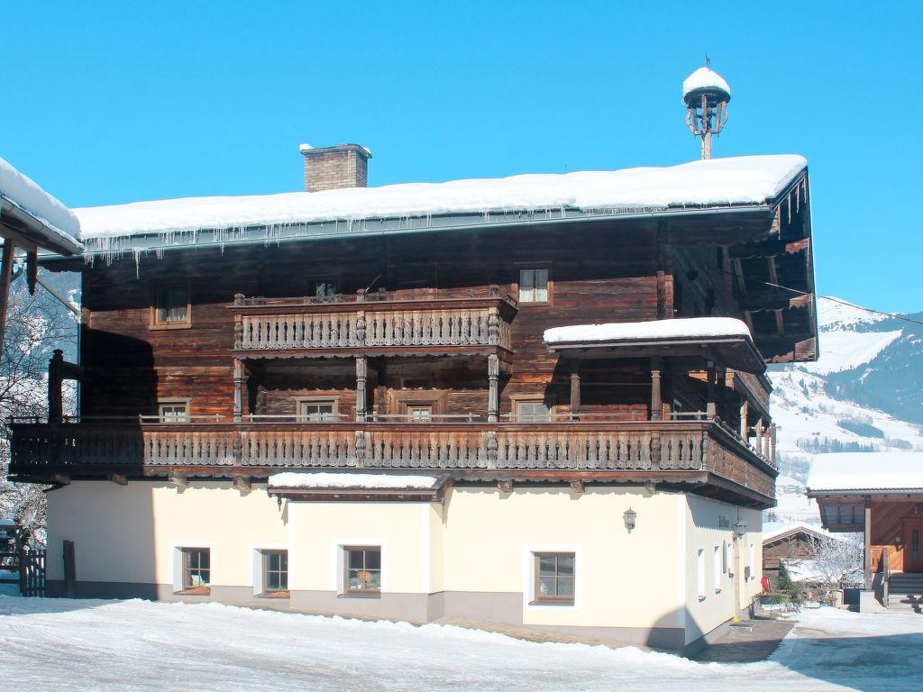 Ferienwohnung Stöcklgut (NIL131) (2287560), Niedernsill, Pinzgau, Salzburg, Österreich, Bild 2