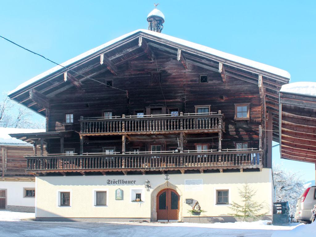Ferienwohnung Stöcklgut (NIL131) (2287560), Niedernsill, Pinzgau, Salzburg, Österreich, Bild 26