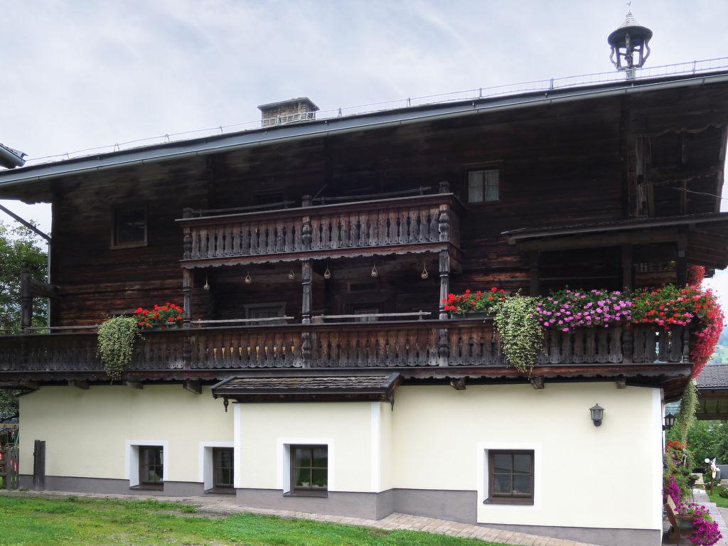 Ferienwohnung Stöcklgut (NIL131) (2287560), Niedernsill, Pinzgau, Salzburg, Österreich, Bild 8