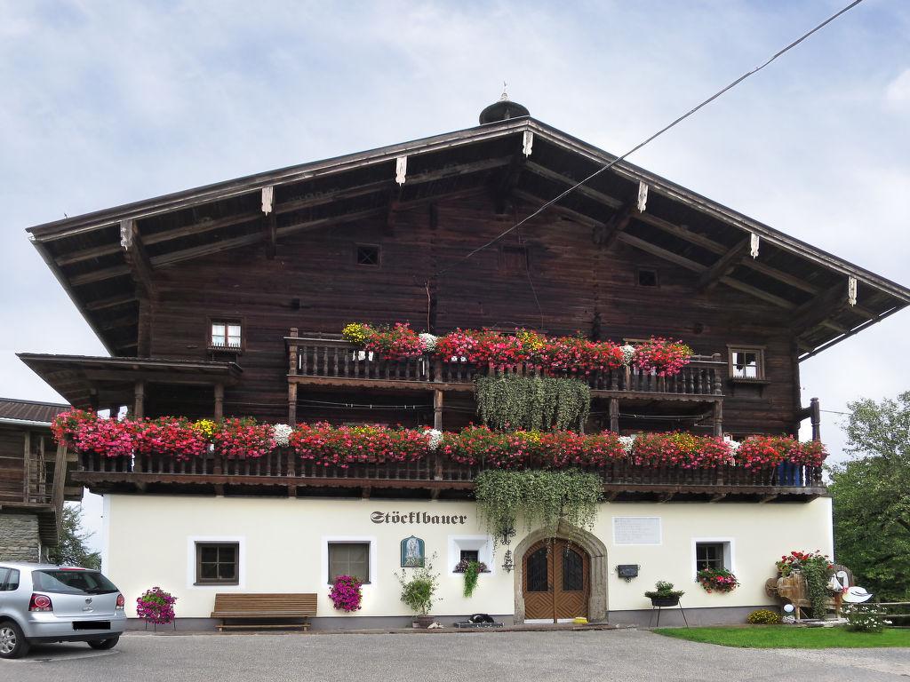 Ferienwohnung Stöcklgut (NIL131) (2287560), Niedernsill, Pinzgau, Salzburg, Österreich, Bild 1