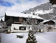 Uttendorf - Dom wakacyjny Haus Rainer
