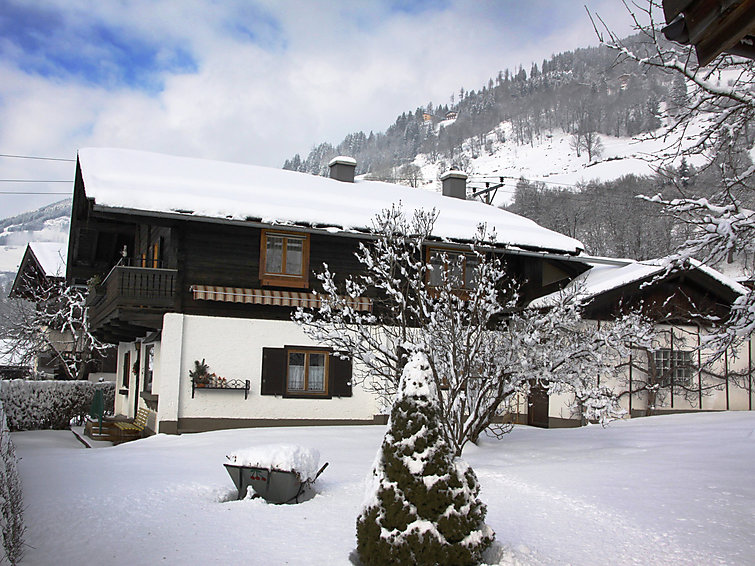 luxury self catered chalet haus rainer uttendorf wei 223 see j2ski