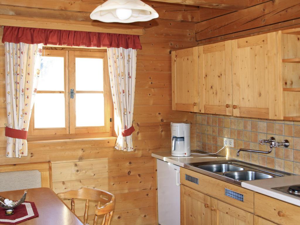 Maison de vacances Sturmbachhütte (UTD110) (960441), Uttendorf, Pinzgau, Salzbourg, Autriche, image 3