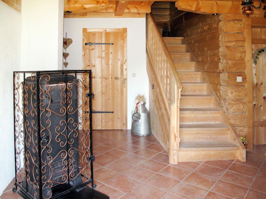Maison de vacances Sturmbachhütte (UTD110) (960441), Uttendorf, Pinzgau, Salzbourg, Autriche, image 4