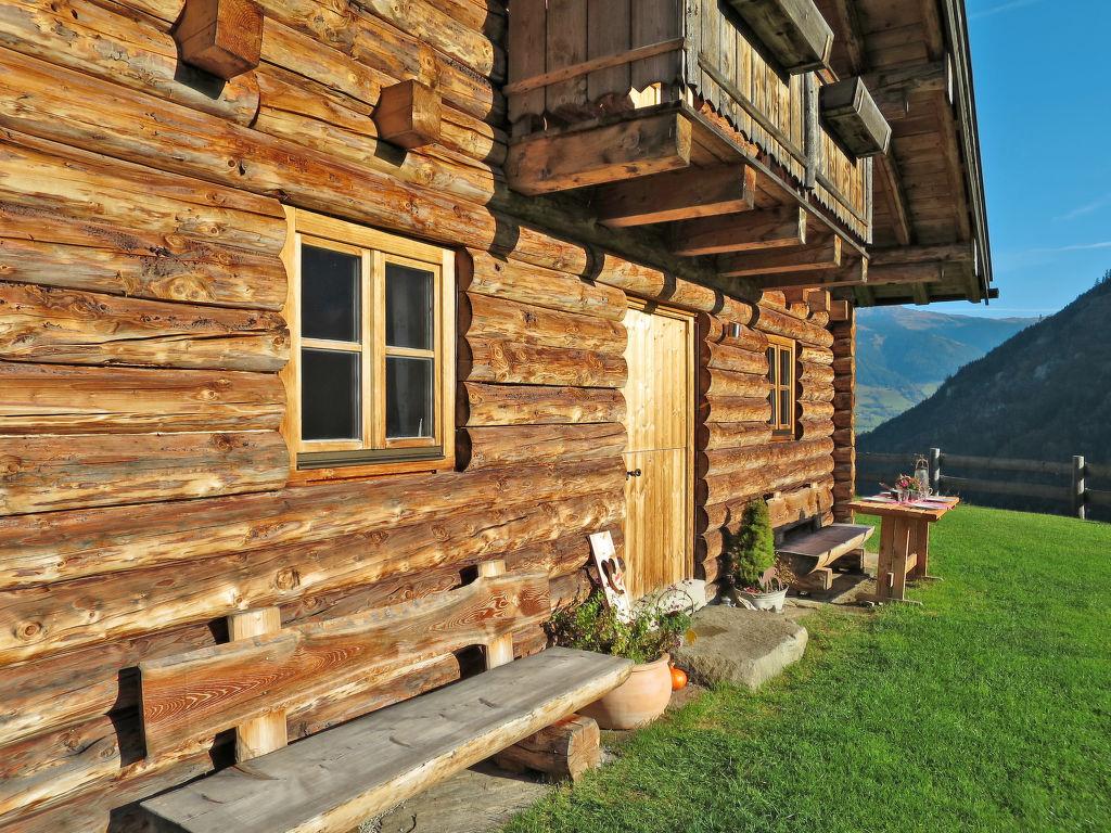Maison de vacances Sturmbachhütte (UTD110) (960441), Uttendorf, Pinzgau, Salzbourg, Autriche, image 7