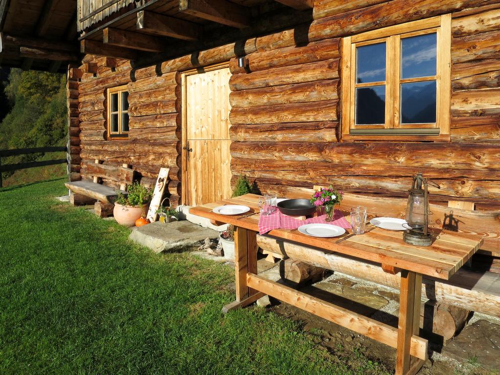 Maison de vacances Sturmbachhütte (UTD110) (960441), Uttendorf, Pinzgau, Salzbourg, Autriche, image 8