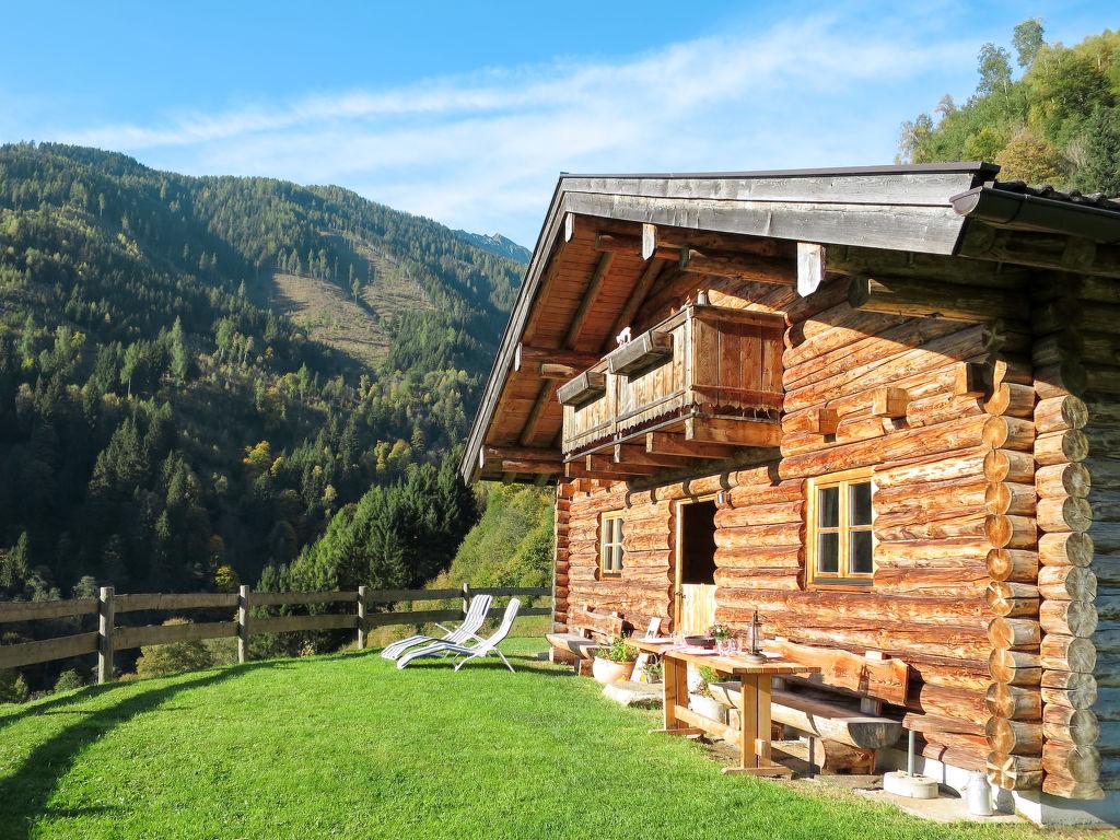 Maison de vacances Sturmbachhütte (UTD110) (960441), Uttendorf, Pinzgau, Salzbourg, Autriche, image 1