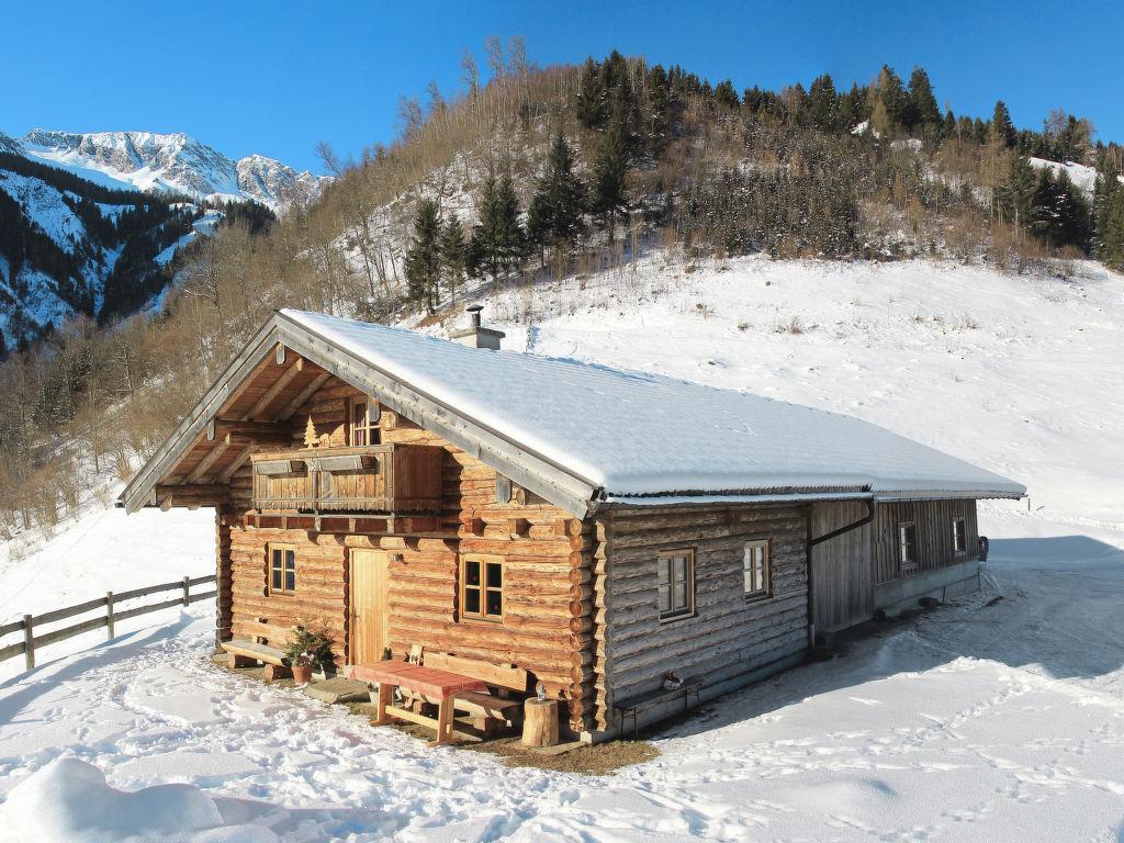 Maison de vacances Sturmbachhütte (UTD110) (960441), Uttendorf, Pinzgau, Salzbourg, Autriche, image 22