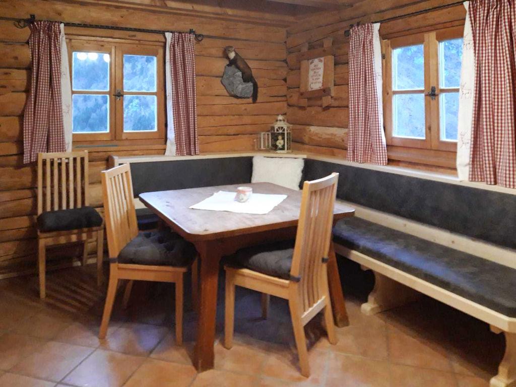 Maison de vacances Sturmbachhütte (UTD110) (960441), Uttendorf, Pinzgau, Salzbourg, Autriche, image 11