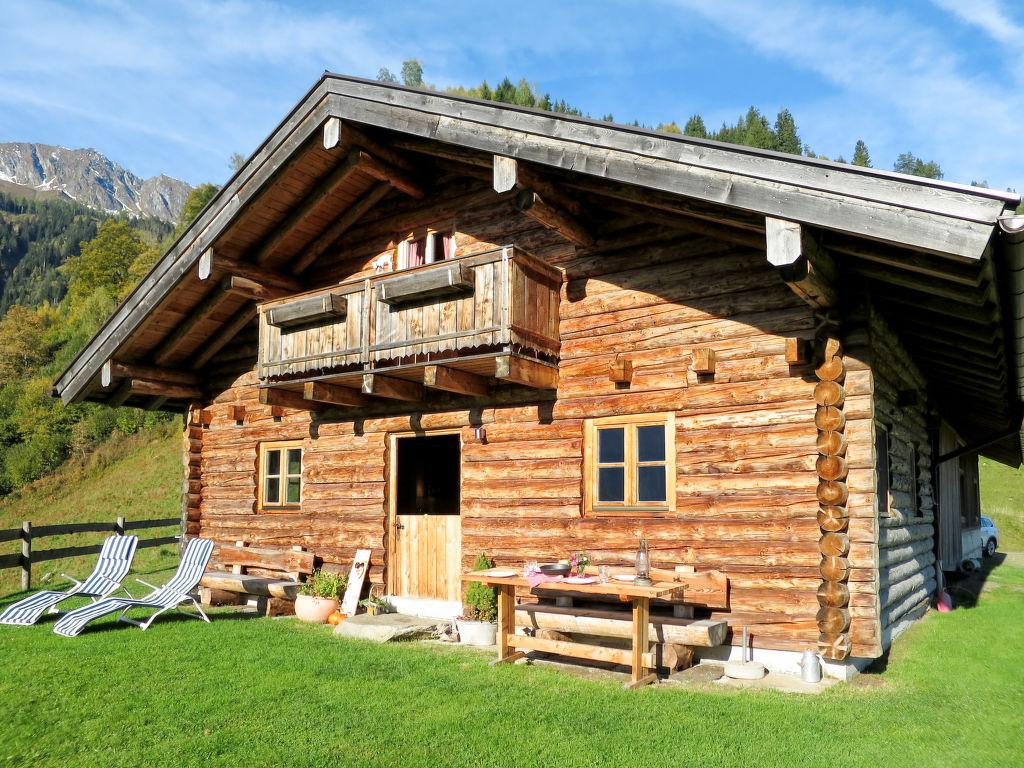 Maison de vacances Sturmbachhütte (UTD110) (960441), Uttendorf, Pinzgau, Salzbourg, Autriche, image 20