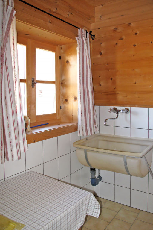 Maison de vacances Sturmbachhütte (UTD110) (960441), Uttendorf, Pinzgau, Salzbourg, Autriche, image 14