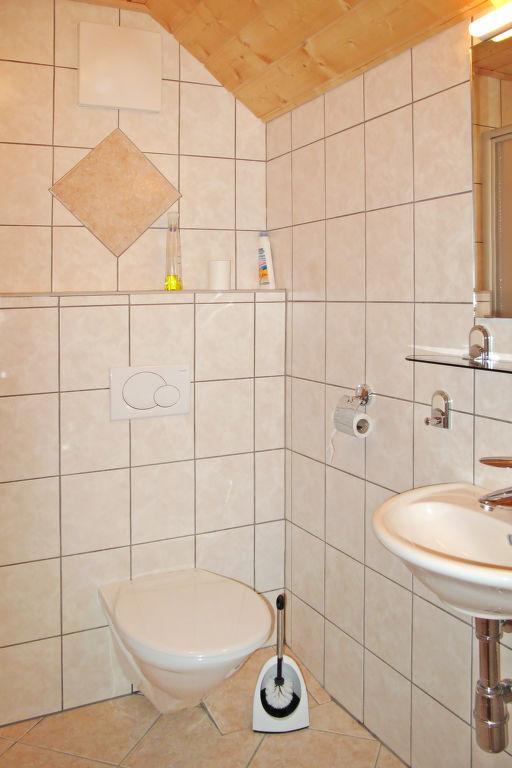 Maison de vacances Sturmbachhütte (UTD110) (960441), Uttendorf, Pinzgau, Salzbourg, Autriche, image 15