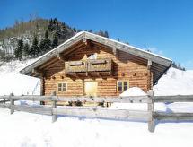 Uttendorf - Vakantiehuis Sturmbachhütte (UTT110)