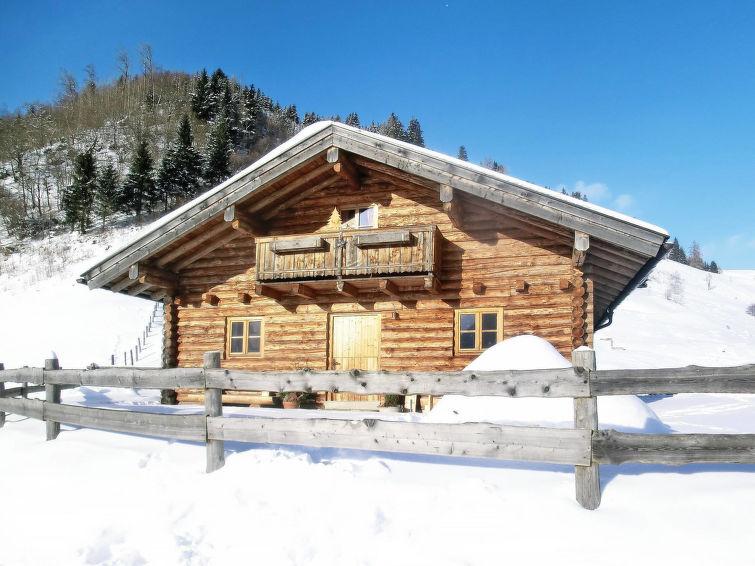 Sturmbachhütte (UTT110)