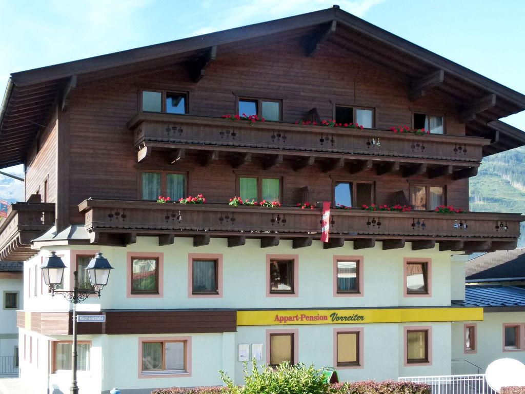 Appartement de vacances Vorreiter (UTD152) (1579681), Uttendorf, Pinzgau, Salzbourg, Autriche, image 1