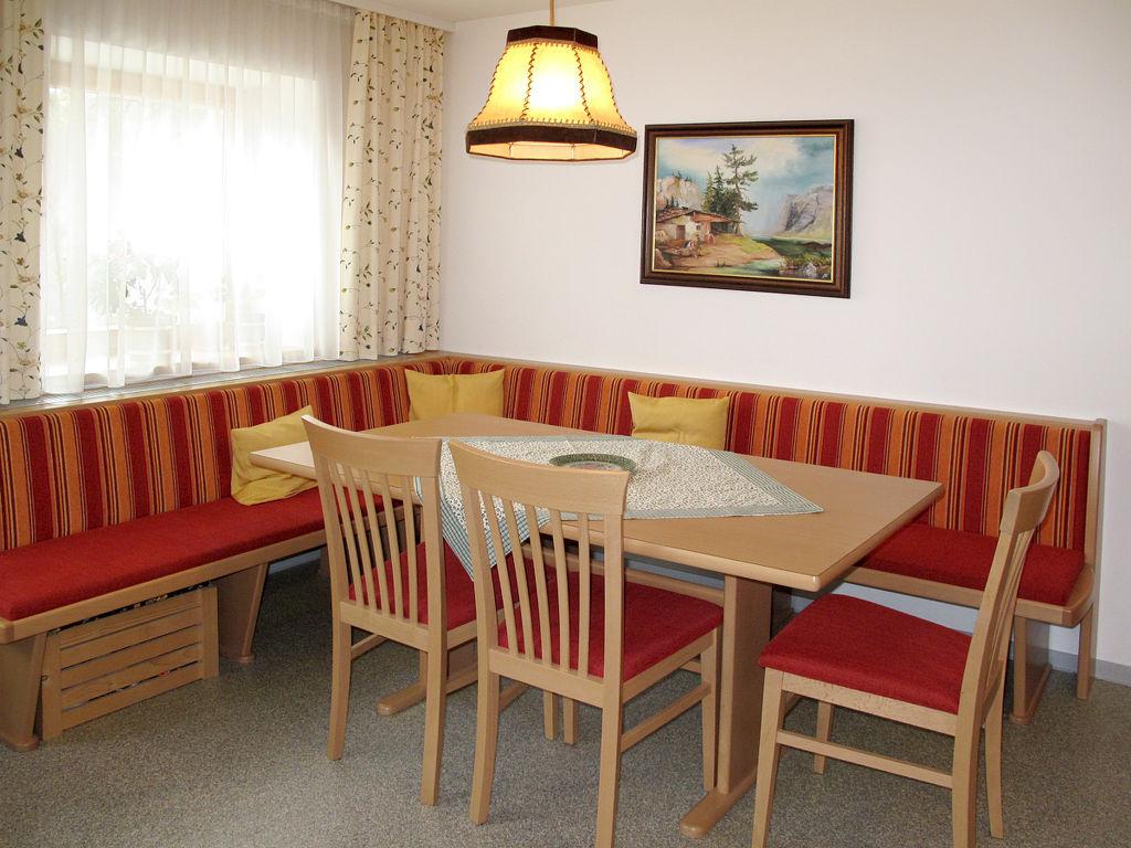 Appartement de vacances Vorreiter (UTD152) (1579681), Uttendorf, Pinzgau, Salzbourg, Autriche, image 10