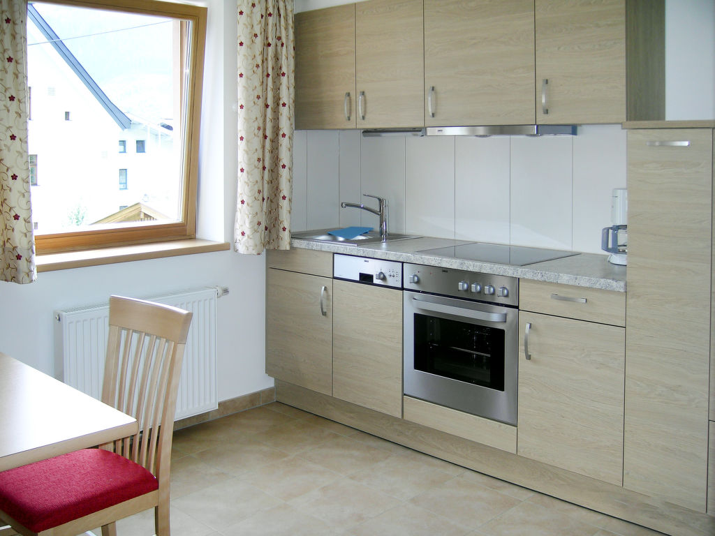 Appartement de vacances Vorreiter (UTD152) (1579681), Uttendorf, Pinzgau, Salzbourg, Autriche, image 3