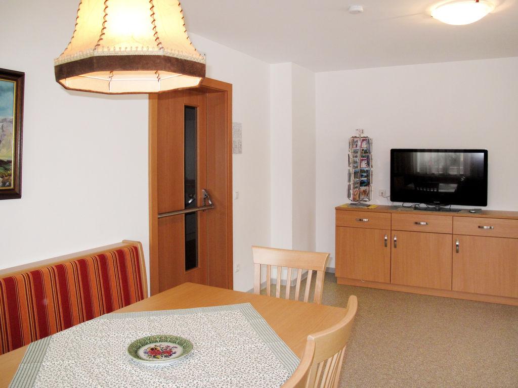 Appartement de vacances Vorreiter (UTD152) (1579681), Uttendorf, Pinzgau, Salzbourg, Autriche, image 11