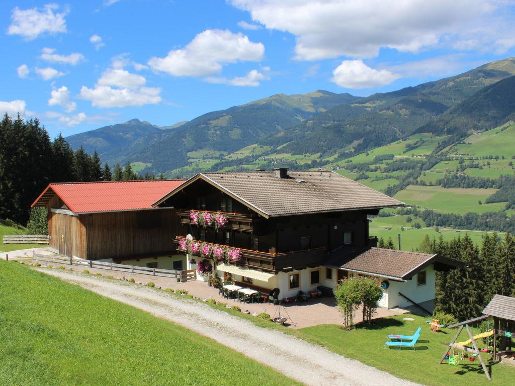 Ferienhaus Umbichl Ferienhaus