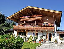 Landhaus Toni Wieser com forno e terraço