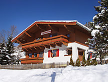 Mittersill - Casa de vacaciones Haus am Sonnenhang