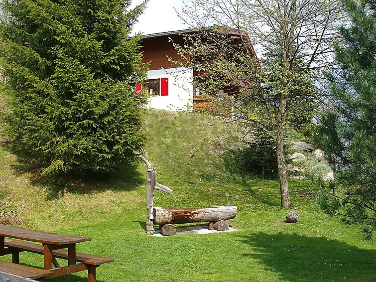 Haus am Sonnenhang - Slide 4