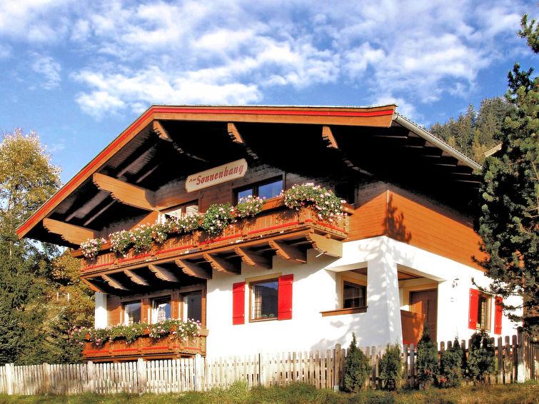 Haus am Sonnenhang - Slide 1