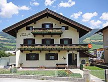 Mittersill - Rekreační apartmán Haus Oberkofler