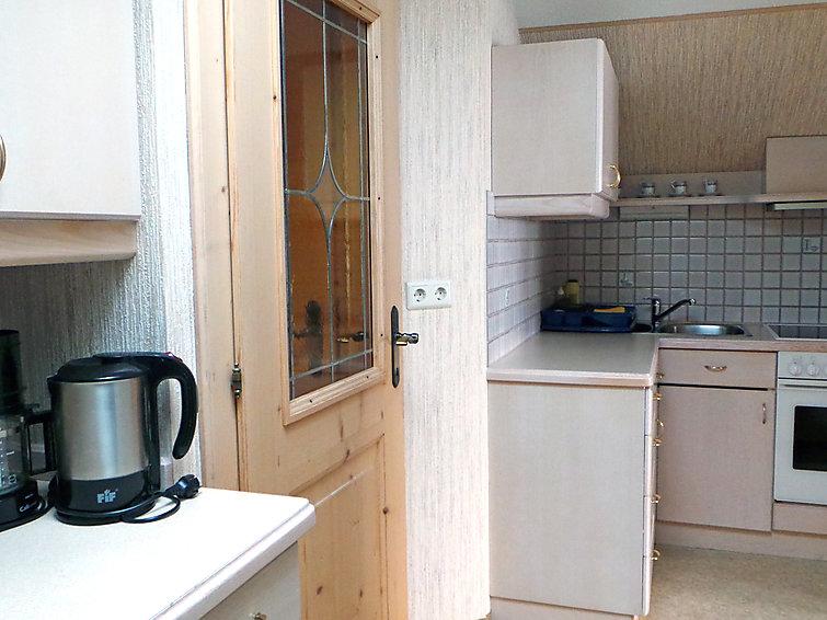 Sonnheim - Apartment - Mittersill