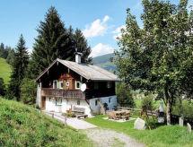 Mittersill - Maison de vacances Haus Hungerbichl (MII135)