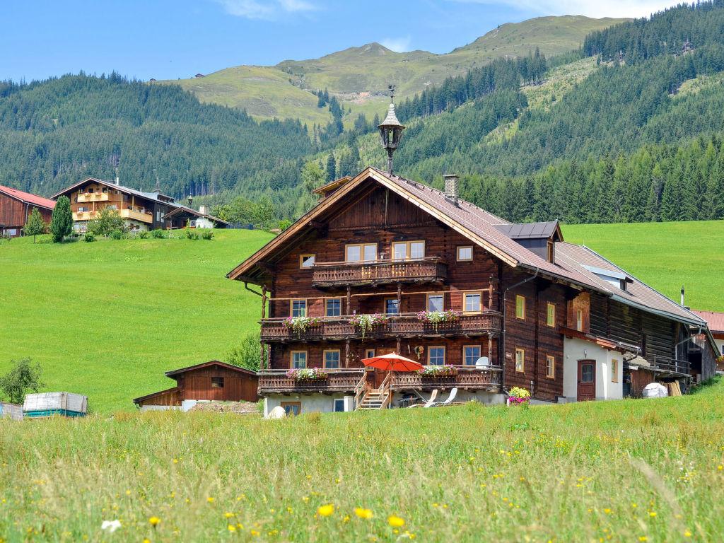 Ferienhaus Bauernhaus Grüblhof (MII210) (326618), Mittersill, Pinzgau, Salzburg, Österreich, Bild 1