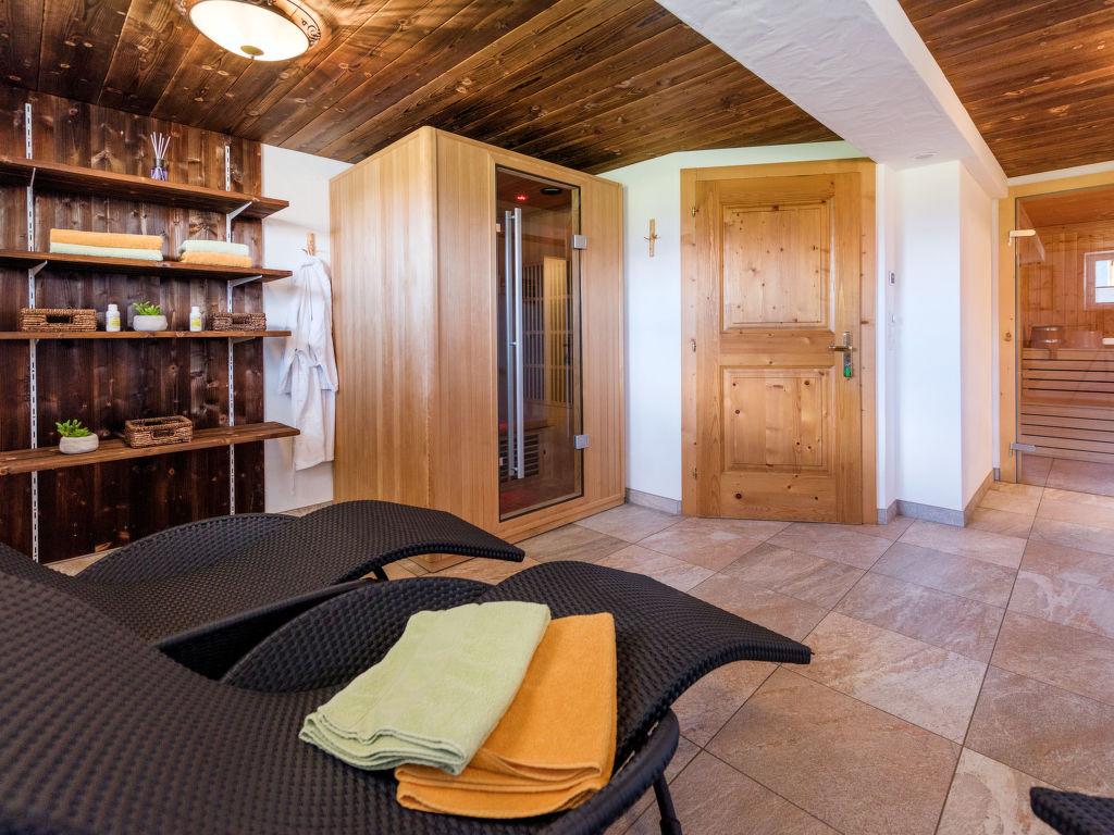 Ferienhaus Bauernhaus Grüblhof (MII210) (326618), Mittersill, Pinzgau, Salzburg, Österreich, Bild 6