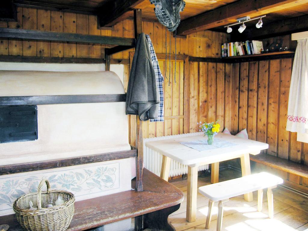 Ferienhaus Bauernhaus Grüblhof (MII210) (326618), Mittersill, Pinzgau, Salzburg, Österreich, Bild 8
