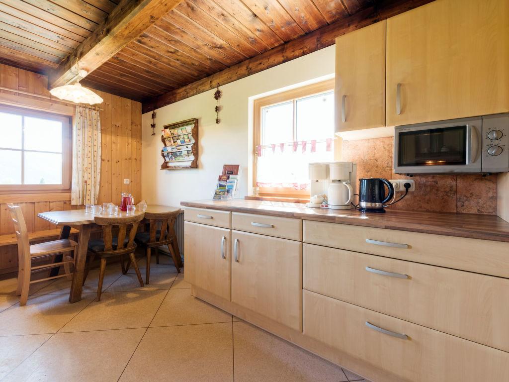 Ferienhaus Bauernhaus Grüblhof (MII210) (326618), Mittersill, Pinzgau, Salzburg, Österreich, Bild 12