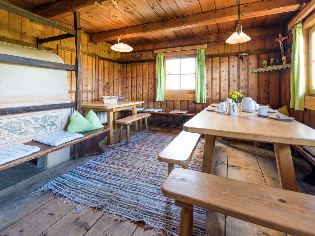 Ferienhaus Bauernhaus Grüblhof (MII210) (326618), Mittersill, Pinzgau, Salzburg, Österreich, Bild 13