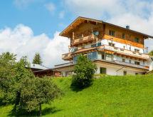 Mittersill - Appartement Bauernhof Harlandleiten (MII225)