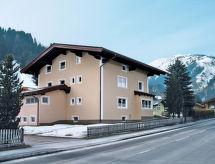 Mittersill - Appartamento Haus Weberbauer (MLL157)