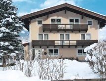 Mittersill - Appartement Haus Weberbauer (MLL157)