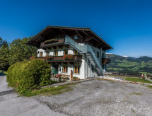 Hollersbach im Pinzgau - Appartement Vordermühleben