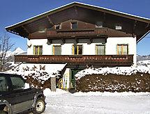 ühleben con tv y cercana zona de esquí